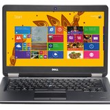 Laptop Dell, Latitude E7440